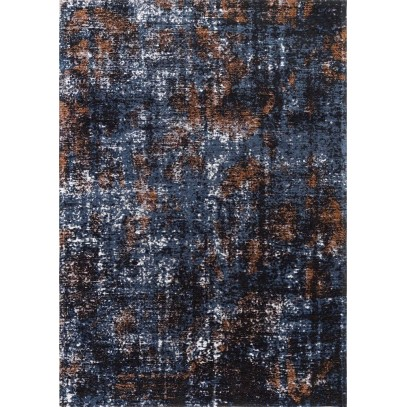 Dywan FLAME RUSTY BLUE 160x230