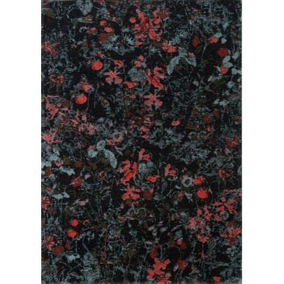 Dywan SECRET BLACK 160x230