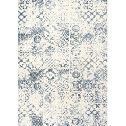 Dywan SIENA IVORY BLUE 160x230