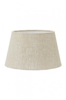 Abażur Fancy Flax / Fancy Flax Lampshade 30x35