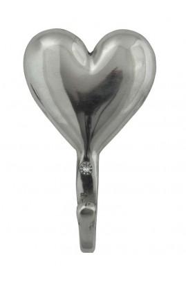 Wieszak Pojedynczy HEART / SERCE