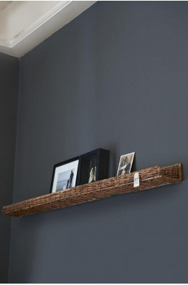 Półka Rattanowa / RR Wall Decoration Shelf 115cm
