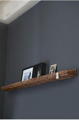 Półka Rattanowa / RR Wall Decoration Shelf 115cm-919