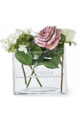 Wazon Torebka Flowers Bag Vase Riviera Maison
