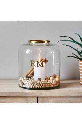 Wazon / Lampion Love RM Hurricane M Riviera Maison