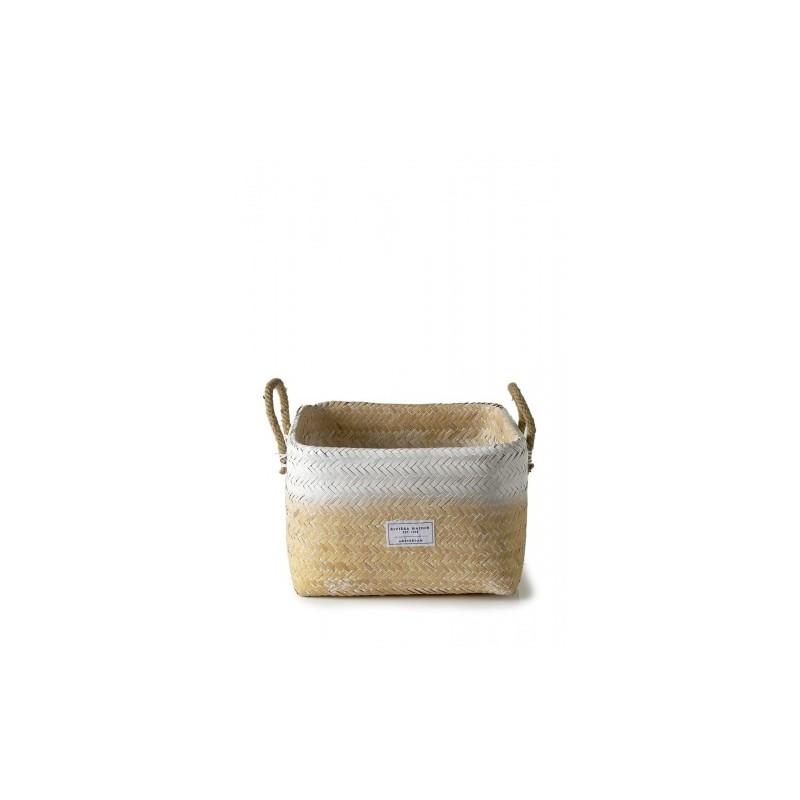 Kosz Serene S / Serene Island Storage Basket S-2606