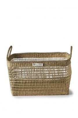 Kosz Serene Isl. L /Serene Island Rect. Basket L