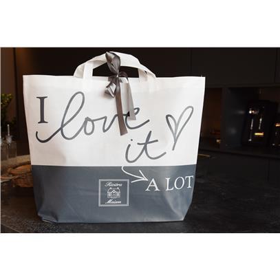 Torba Prezentowa L / I Love It Bag L-2799