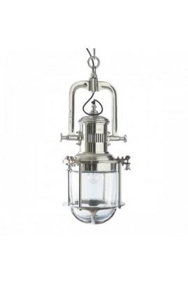 Lampa Latarnia / Boathouse Hanging Lamp
