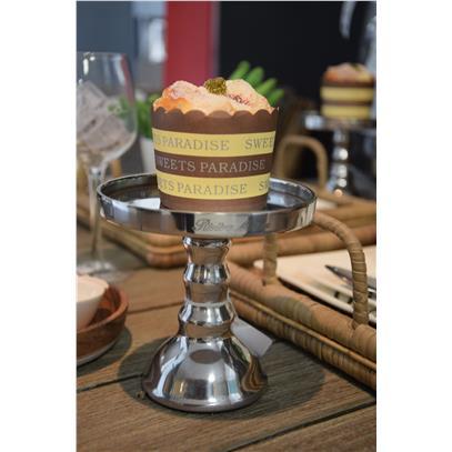 Patera Wiener XS / Wiener Cake Stand Round XS -2831
