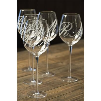 Kieliszek do wina / RM Wine Glass Riviera Maison-1131