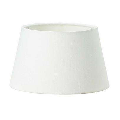 Abażur Classic 35x4 Biały/ Classic Lampshade white-1905