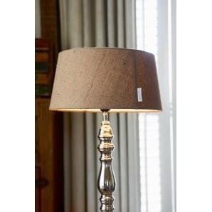 Abażur Classic Lampshade Naturel 30x35 cm-2284