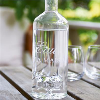 Butelka RM / Eau de la Maison Bottle-3366