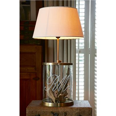 Podstawa Lampy L / The Collector Lamp Base L-765