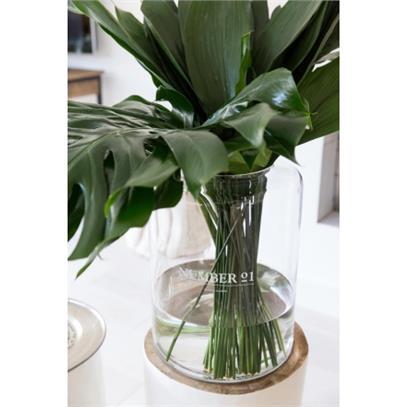Lampion/ Wazon RM Number 01 Vase Riviera Maison-376