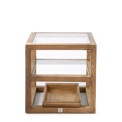 Stolik Boczny Wainscott / Wainscott End Table-648