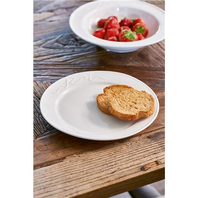 Talerz RM / RM Signature Coll. Breakfast Plate-487