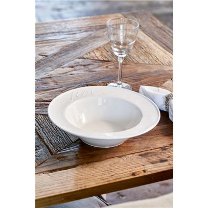 Talerz RM / RM Signature Coll. Pasta Plate-1555