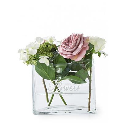 Wazon Torebka Flowers Bag Vase Riviera Maison-3254