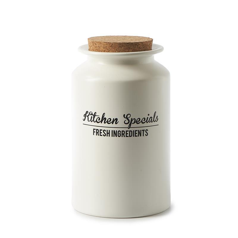 Pojemnik Kuchenny/ Kitchen Specialties Storage Jar-1670