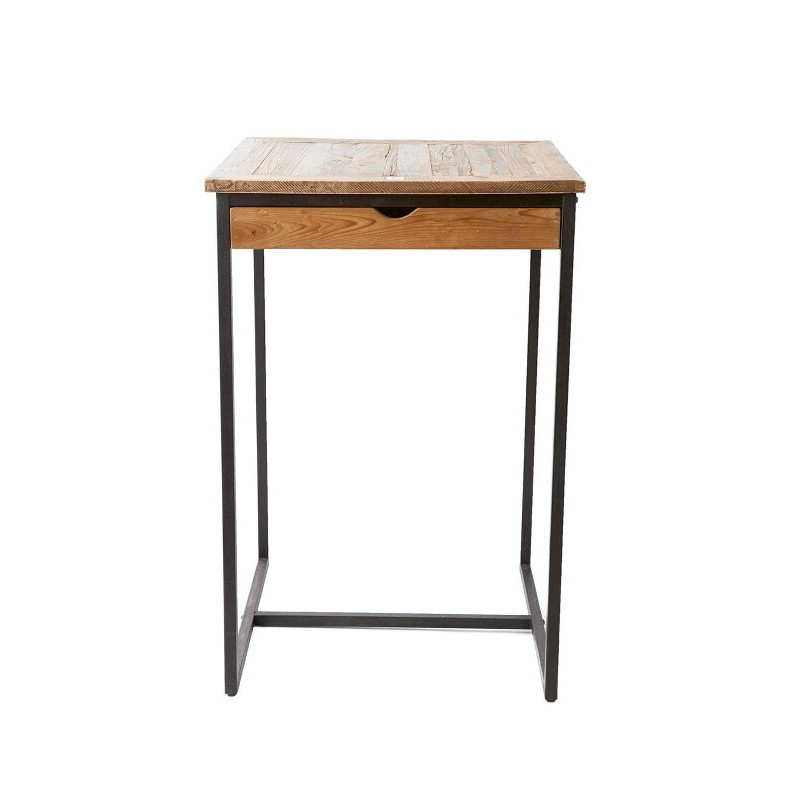 Stolik Barowy RM / Shelter Island Bar Table 70x70-1384