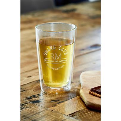 Szklanka Grand Cafe L /  Grand Café RM Glass L
