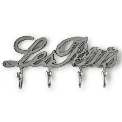 Wieszak Aluminiowy Petits / Les Petits Coat Hanger-1929