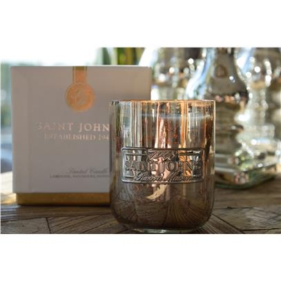Świeca Zapachowa / RM Scented Candle Saint John's