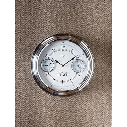 Zegar / World Cities Clock M-1650