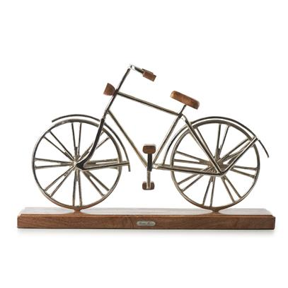 Dekoracja Rower / Amsterdam City Bike