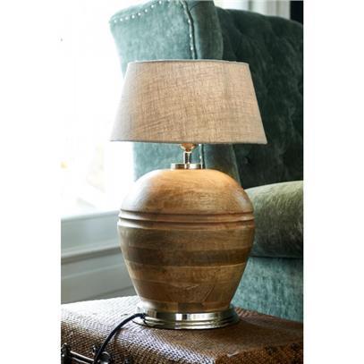 Lampa Stołowa / Cote Manor Lampbase-2581