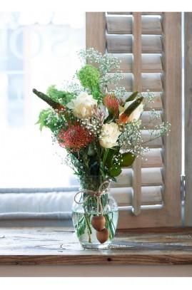Wazon RM / Les Jolie Fleurs Flower Vase-796