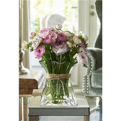 Wazon Z Falbanką RM Fleuriste Vase Riviera Maison-2198