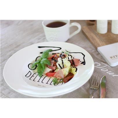Talerz Salad / Salade Délicieuse Plate -2017