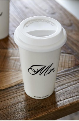 Kubek Mr / Mr Coffee To Go Mug