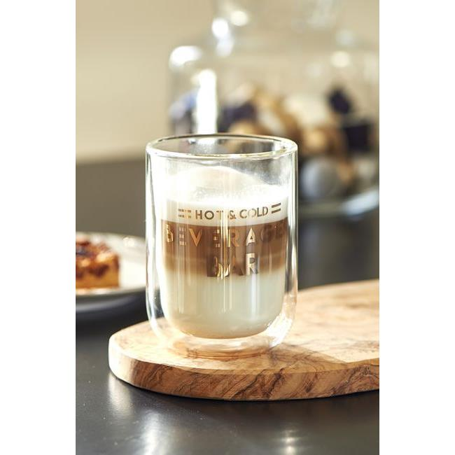 Szklanka Beverage Bar Glass M-2515