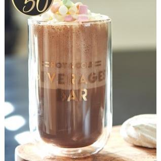 Szklanka Beverage Bar Glass L-2519