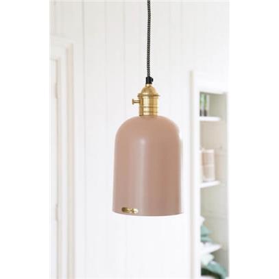 Lampa Coqotte Różowa Riviera Maison-2692