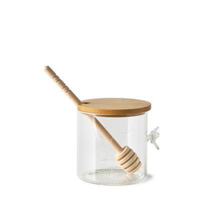 Słoiczek Na Miód / Busy Bee Honey Jar