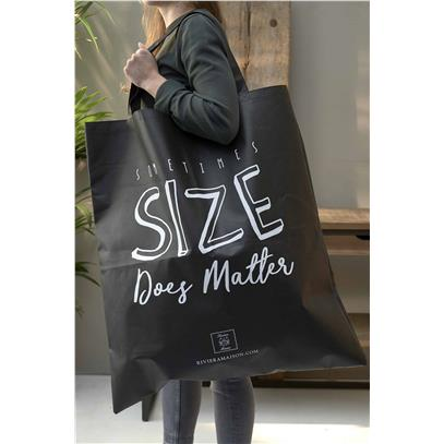 Torba Zakupowa / Shopper Size Does Matter-2794