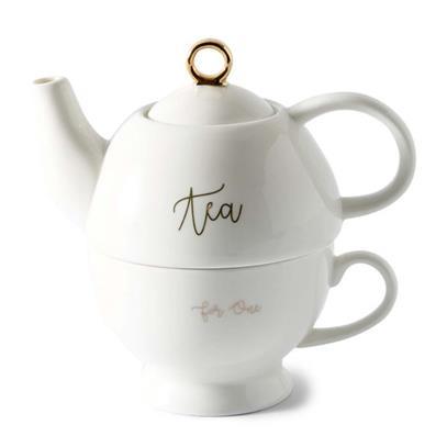 Czajniczek z Filiżanką Cosy Tea Riviera Maison-3195
