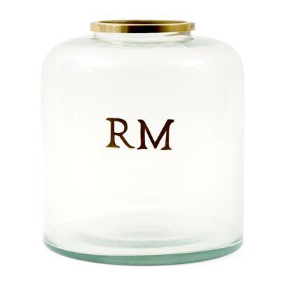 Wazon / Lampion Love RM Hurricane M Riviera Maison-3297