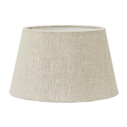 Abażur Fancy Flax / Fancy Flax Lampshade 30x35-931