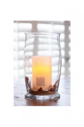 Świeca LED RM / Classic LED Candle white 7,5x12,5