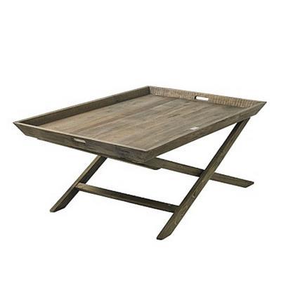 Stolik Pelhalm 120x80x45/ Pelhalm Bay Coffee Table-1498