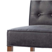 Krzesło Barowe / Cape Breton Pell Anthracite-2588
