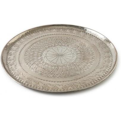Taca Dekor. / Costa Mesa Decoration Plate Dia 68-576