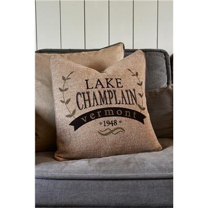 Poszewka / Lake Champlain Pill Cover 50x50-776