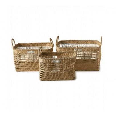 Kosz Serene Isl. M /Serene Island Rect. Basket M-2640